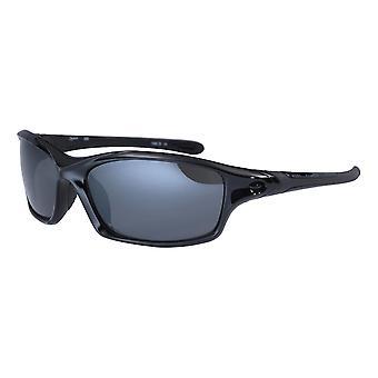 الكتلة دايتونا النظارات الشمسية-أسود لماع