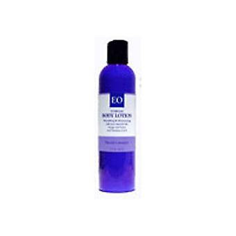 EO Products Body Lotion, French Lavender, Gal