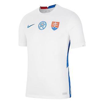 2020-2021 Eslovaquia Away Camisa