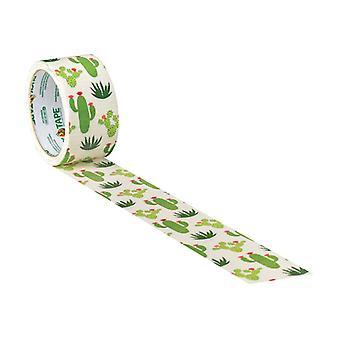 Shurtape Duck Tape® 48mm x 9.1m Cacti