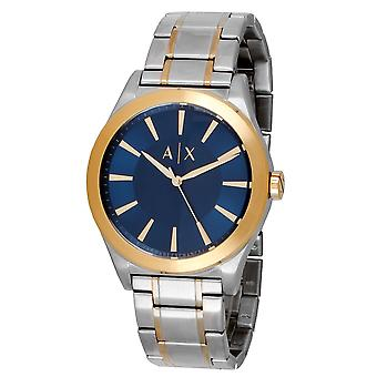 Mens Watch Armani Exchange AX2332, Quartz, 44mm, 5ATM
