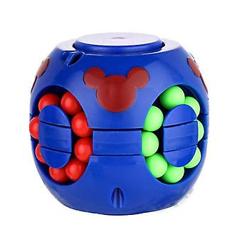 Decompression Artifact's Educational Brain Development Toy, Finger Top Small