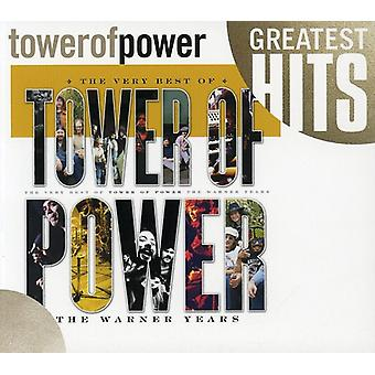 Tower of Power - Very Best of Tower of Power-Wa [CD] USA import
