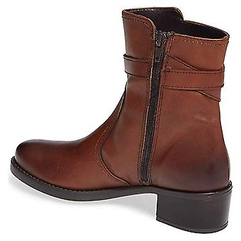 David Tate Womens Leonardo Closed Toe Ankle Fashion Boots