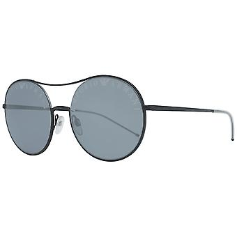 Emporio Armani Black Women Sunglasses