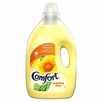 Comfort Fabric Conditioner, Sunshiny Day, 85 Wasbeurten, 3L