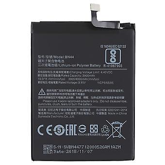 3900mAh Li-polymer batérie BN44 pre Xiaomi Redmi 5 Plus