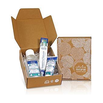 Gift box oral care mint 1 unit (Mint)