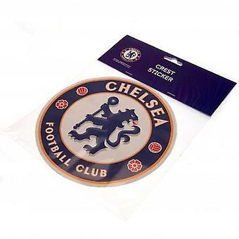 تشيلسي FC كريست ملصق