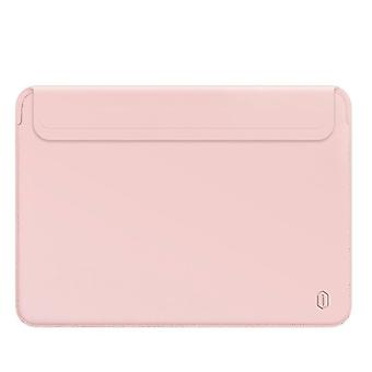 Étanche Pu Leather Laptop Carry Sleeve For Macbook Pro 16/13