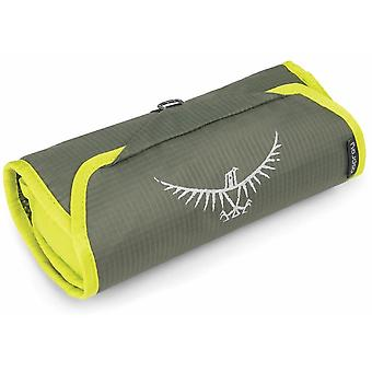 Osprey Ultralight Washbag Roll - Electric Lime
