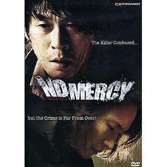 No Mercy [DVD] USA import