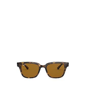 راي بان RB4323 هافانا النظارات الشمسية للجنسين