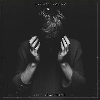 Young*Jaymes - Feel Something [Vinyl] USA import