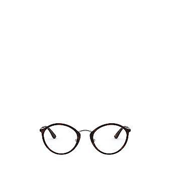 Vogue VO5286 top havane foncé / lunettes féminines brun clair