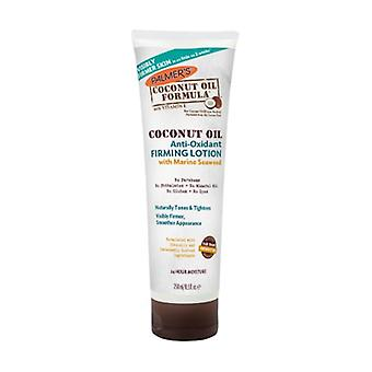 Palmers coconut oil anti-oxidant firming lotion 250 ml of oil