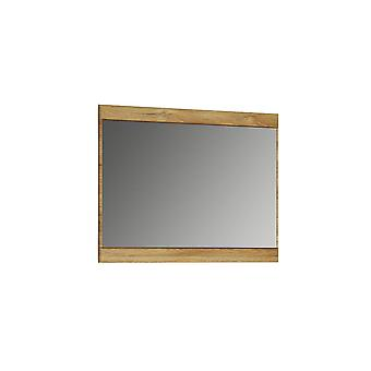 Bold Hallway Mirror OnFrame