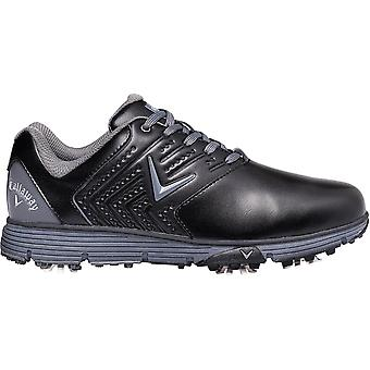 Callaway Mens Chev Mulligan S Sports Spiked Golf Shoes Training