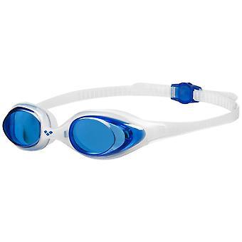 ארנה עכביש למבוגרים לשחות גוגל-עדשה כחולה-ברור