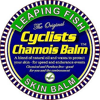 Leaping Fish Cyclists Chamois Balm 60ml / 60g Tin