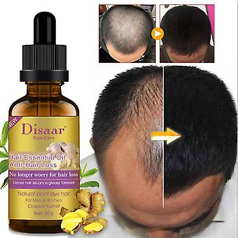 Hair Growth Essential Oil Hair-restorer Prevent Hair Loss Treatment Hair Growth
