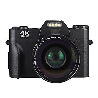 数码相机 Vlog 摄像机为 Youtube 自拍凸轮