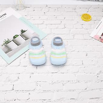 Summer Baby Toddler Breathable Non-slip Anti-off Foot Floor Socks