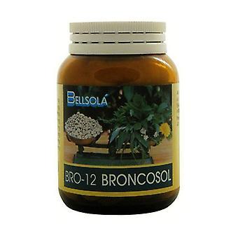 Bro-12 Broncosol 100 tablets of 400mg