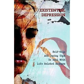 Existential Depression by Marc Sanders - 9781291754506 Book