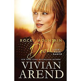 Rocky Mountain Devil by Vivian Arend - 9781999063498 Book