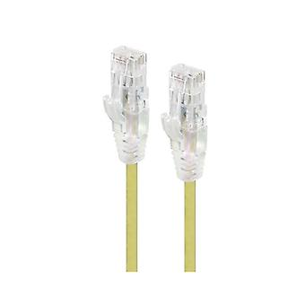 Alogic 50Cm Ultra Slim Cat6 Series Alpha Network Cable