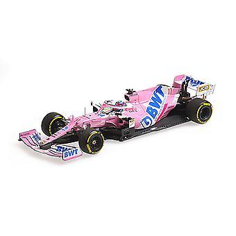 BWT Racing Point F1 Team Mercedes RP20 Sergio Perez (Austrian GP 2020) Diecast Model