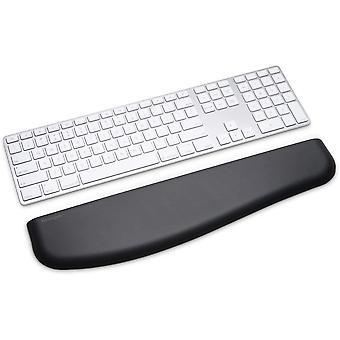 Kensington ErgoSoft Wrist Rest for Slim/Thin Keyboard ,Black