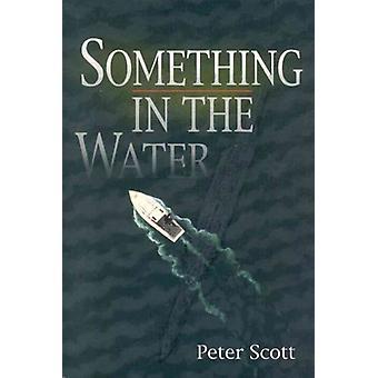 Iets in het Water