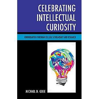 大学奨学金と研究を通じて知的好奇心幼稚園を祝う