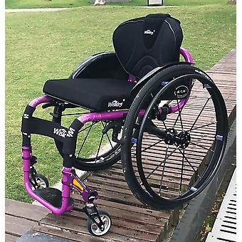 12inch 36v 15ah 400w Wheelchair Attachment Electric Handbike For Disabled Sport