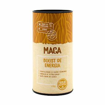 Gold Nutrition Poudre de maca 125 gr