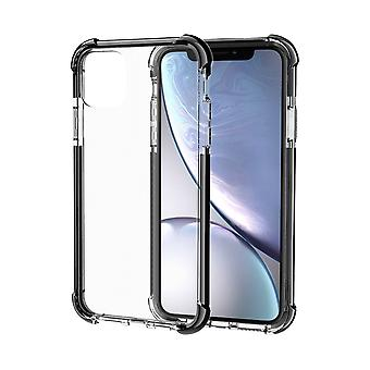 Amzer Slimgrip Bumper Hybrid Case For Iphone 11 Pro - Black