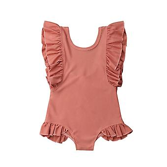 Baby Ruffle Swimwear, Swimsuit Bikini Beachwear
