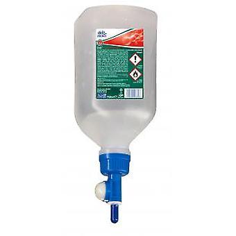 Deb CRA36O Cradle 750ml Hand Sanitiser Cartridge For Dispencer
