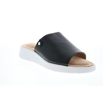 Taryn Rose Adult Womens Leila Slides Sandals