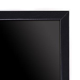 35*45cm Mdf Wooden Frame For Blackboard /message Boards