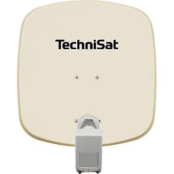 FengChun DIGIDISH 45 - Satelliten-Schüssel für 2 Teilnehmer (45 cm kleine Sa Anlage - inkl.