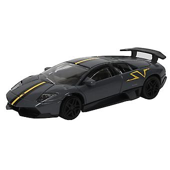 Lamborghini Murcielago LP670-4 SV (China Edition) Diecast Modelo Carro