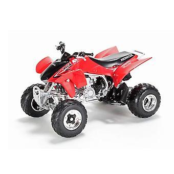 Honda TRX Quad Bike plastik Model motorcykel