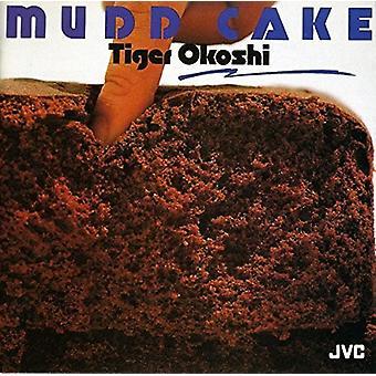 Tiger Okoshi - Mudd Cake [CD] USA import