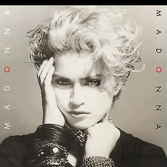 Madonna - Madonna Crystal Clear Vinyl