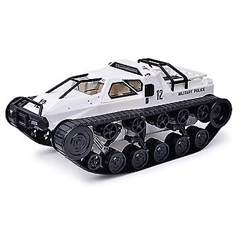 Ftx Buzzsaw 1/12 All Terrain Raupenfahrzeug - Weiß