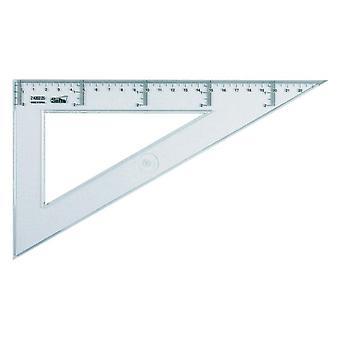 Righello Safta 25 cm