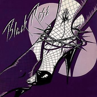 Black Rose - Black Rose CD